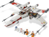 X-wing Starfighter 9493