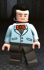 Custom Andy Kaufman