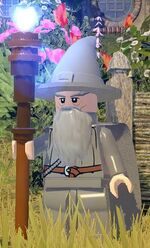 Gandalf (game)