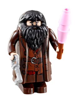 Hagrid 10217