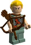 LEGO2013Helper as Legolas 1