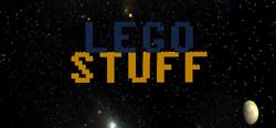 Lego stufftheme