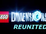 LEGO Dimensions 2: Reunited