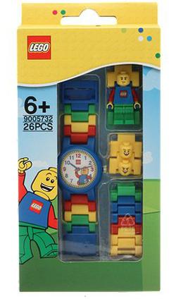 Minifig watch 2
