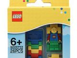 5002207 LEGO Classic Minifigure Link Watch