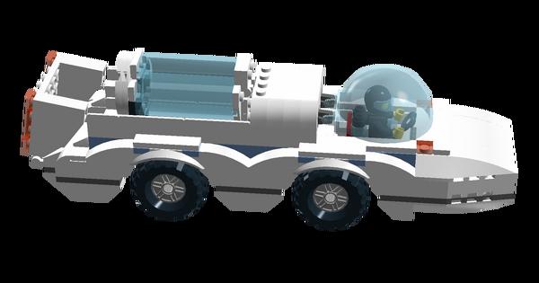 Moon Squad AAGC - 10