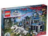 75919 Indominus rex Breakout