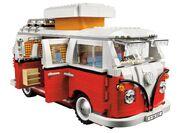 10220 Le camping-car Volkswagen T1 2