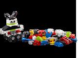 30499 Constructions gratuites de robot/véhicule