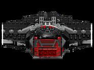 75179 Kylo Ren's TIE Fighter 4