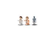 75203 La chambre médicale sur Hoth 3