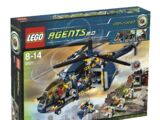 8971 Aerial Defense Unit