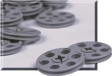 File:970018 Gray Pulley Wheel.jpg
