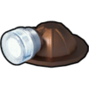 Icon mithril construction hat nxg