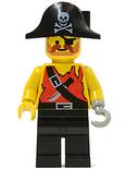 Ironhook Captain