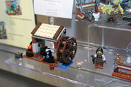 LEGO Toy Fair - Kingdoms - 6918 Blacksmith Attack - 08