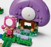 Toadette house