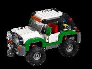 31037 Les véhicules de l'aventure
