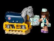 41125 La remorque à chevaux du vétérinaire 7