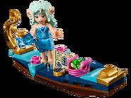 41181 La gondole de Naida et le voleur gobelin 2