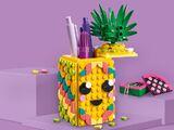 41906 Le pot à crayons Ananas