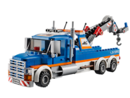 60056 La remorqueuse de camions 2