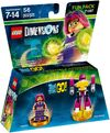 71287 Teen Titans Go! Starfire Fun Pack Box