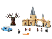 75953 Le Saule Cogneur du château de Poudlard