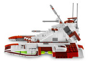 7679 Republic Fighter Tank 2