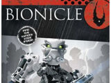 7234325 BIONICLE Toa Inika Mini-Book