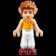 Johnny Pain-41074