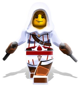 User Blog Damaelstromguy Lego Assassin S Creed Brickipedia Fandom