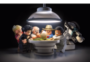 LEGO Jurassic World The Videogame the Lab2