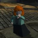 Molly Weasley-HP 14