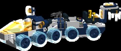 Polar theme concept car (1)