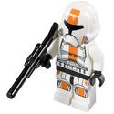 Soldat de la République 2-75001