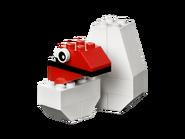 10654 Boîte XL de briques créatives 6