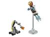 30452 Iron Man et Dum-E