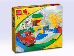 3267-Brick Runner