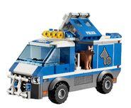 4441 Le fourgon du chien de police 3