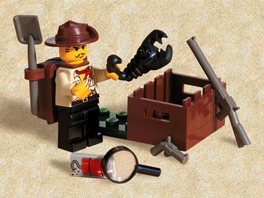 Lego Torso für Figur Adventure Johnny Thunder adv024  adv010 Set 1355 3722 7422 Baukästen & Konstruktion