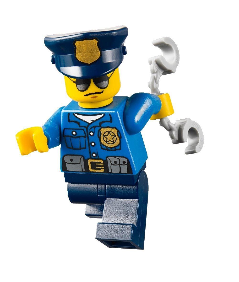 Police Officer Brickipedia Fandom Powered By Wikia