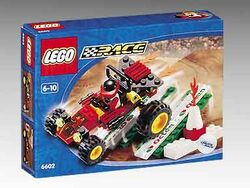6602-Scorpion Buggy