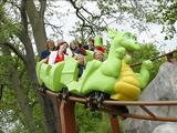 The Dragon's Apprentice (Windsor)