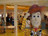 The LEGO Store, Orlando, Florida