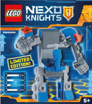 LEGO Nexo Knights 10 Sachet