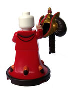 Queen amidala back