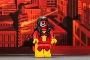 Spider-Woman (SDCC) 2