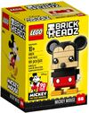 41624 Mickey Mouse Box