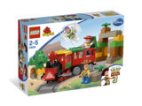 5659 The Great Train Chase